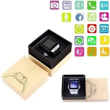 Wrist Watch Bracelet with Box  Android DZ09 Smart Bluetooth
