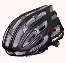 Ultralight Cycling Helmet Breathable Bicycle Helmet Women Men Integrally-molded Bike Helmet With Led Light BHM-002M