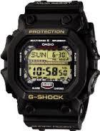 Authentic CASIO G-Shock King Watch GXW-56-1B GX Series Tough Solar  MULTIBAND 6. Collectible item!