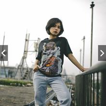 Quick View Buka JendelaWishMasukkan ke keranjang. rate:0. Culture Hero   Kaos Distro Keren Budaya Indonesia: Hatiku Untukmu