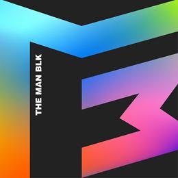 THE MAN BLK - Various Colors (1st Mini Album) CD+Booklet+2Photocards