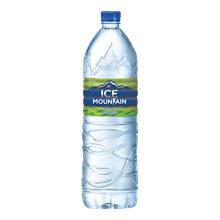 FN Ice Mountain Mineral Water (12 x 1.5L) x 3 Carton