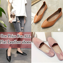 Special Offer / Buy 2 Free Shipping [ALL ONE PRICE]FLATS Shoes Flat sandals★Women shoes jelly shoes