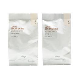 [THE FACE SHOP] Anti Darkening Cushion EX Refill - 15g (SPF50+ PA+++)