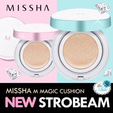 [MISSHA] new Magic Cushion STROBEAM spf 50 M Pearl  Cushion / 2 color