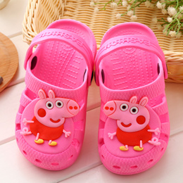 7f68029d72f3  SG SELLER Kids Water Shoes☆Slippers☆Swimming☆Girl☆Boy☆