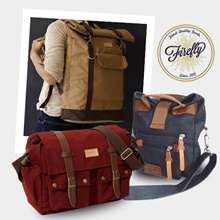 FireFly Bag Collections - Backpack / Sling Bag / Camera Bag / Laptop Bag / Office Bag / School Bag