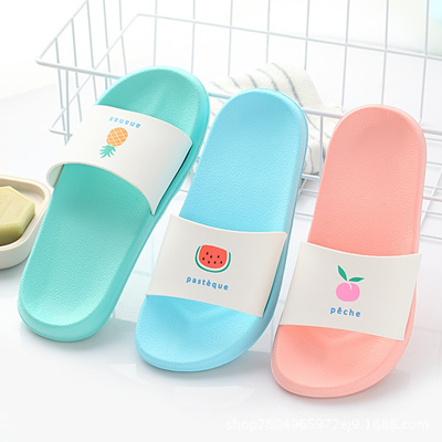 3c766c955e13cf factory Fashion 2018 Women Slippers Summer Slides Cute Flamingo Beach  Slipper Platform Sandals Women