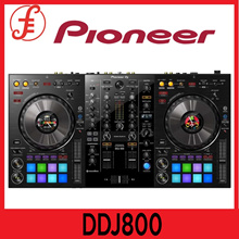 Pioneer DJ DDJ-800 2-deck Rekordbox DJ Controller (DDJ800/DDJ 800)