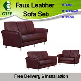 SOFA SET /OFFER /PROMOTION/ SOFA SET 3+2 SOFA SET
