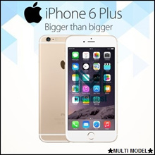 ★MULTI MODEL★ iPhone 6 64GB   6 Plus 128GB / All Good Working / With Touch ID Full set / Refurbish