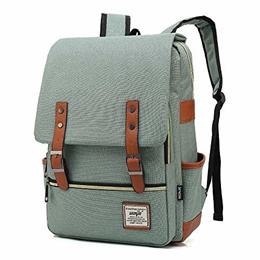 2a5104d06139 ▷ 1 Shop Coupon◁ HITOP Preppy Style Casual Unisex Waterproof Oxford School  Backpack Rucksack…