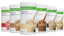 [BEST SELLER PROMO] - HERBALIFE Formula 1 (F1) Nutrition (Chocolate / Strawberry / Cappucino / Cookies Cream