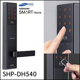 Samsung SHP-DH540 Digital Door Lock Smart Pad Fire Proof