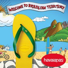 ★ Best Havaianas Shop ★ [Havaianas] New arrivals ! Brazil flip flop. 100% Authentic