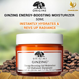 Origins GinZing Energy-Boosting Moisturizer 50ml