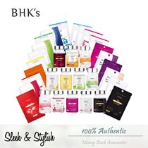 【BHK Taiwan】Complete List of Assorted Dietary Supplements | Only on Sleek and Stylish | Best Price