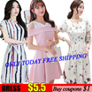 [SPECIAL PROMOTION!] Unite price Lowest price Korean dress/bride Bridesmaids Dress/Sleeveless Short