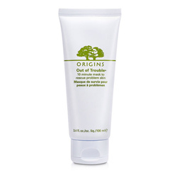 Origins Out of Trouble 10 Minute Mask To Rescue Problem Skin 100ml