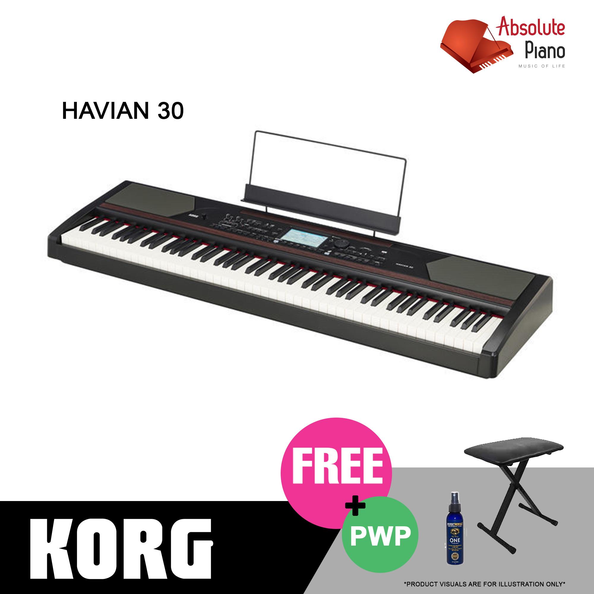 Korg[KORG] KORG Havian 30 Digital Ensemble Piano KORG Piano KORG Keyboard  KORG Arranger