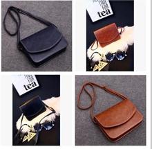 ‐4 in 1 Shipping/Korean temperament ladies fashion simple chain shoulder messenger bag / Female bag diagonal packet tide