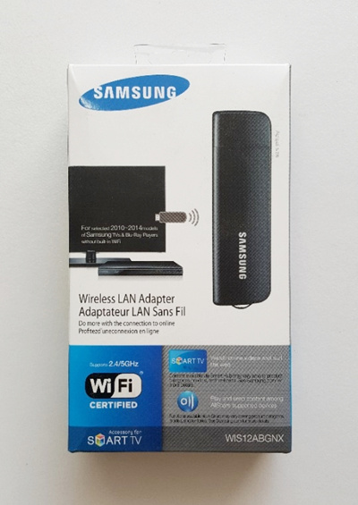 WIRELESS LAN ADAPTOR WIS12ABGNX WINDOWS 7 DRIVERS DOWNLOAD