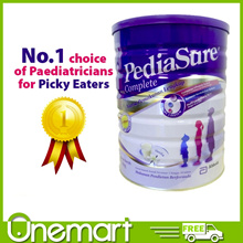 [Pediasure] 1.6kg Vanilla Milk Powder for 1-10 yo Picky Eaters