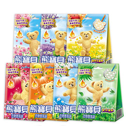 [LOCAL SELLER] Taiwan 熊寳貝 Baby Bear Snuggle Fragrance Bags