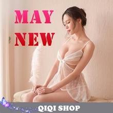 [QIQI SHOP]Singapore store/Sex Night Lingerie/dress Lace Sleepwear Corsets/valentine day gift