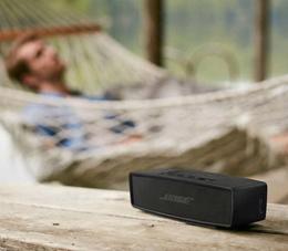 ★한정특가★[Bose]보스 사운드링크 미니 2 블루투스 스피커 스페셜 에디션 / Bose SoundLink Mini II Bluetooth Speaker / 관부가세포함 / 국내