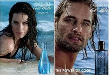 STOCK ★ DAVIDOFF ★ Cool Water WOMEN Eau de Toillette 100 ml [♥ WITH CAP ♥] Fragrance/Perfume / MEN 125 ML