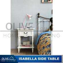 [NEW PRODUCT] ISABELLA SIDE TABLE