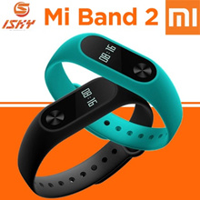 [XIAOMI] Mi Band 2 Smart Band / Export Set with Free Warranty
