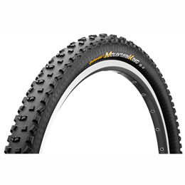 Continental Mountain King II 2.4 Protection 29x2.4 Tyres - Quantity 2