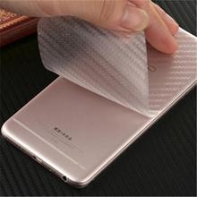 Iphone 7 Plus Iphone 8 Plus Carbon Back Sticker Protector