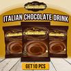 MAU COKLAT BENERAAAN!! Chocolatos Chocolate Drink 28Gr / Cocok Untuk Menemani di Suasana Apapun.