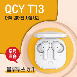 qcy t13