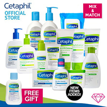 Cetaphil Mix n Match Qoo10 Exclusive