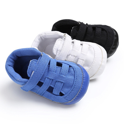 438f6632891d5 2017 Summer New 0 and 1 Year Old Baby Shoes Infant Boys Toddlers Shoes  Indoor Babies