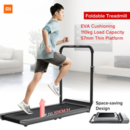 Xiaomi R1 Smart Folding Walking Pad Walking Running Machine Indoor Home Fitness Equipment
