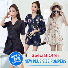 ★Buy 3 Free Shipping★Special Offer★Rompers  /Comfortable/Elegant Fashion /Light and breathable