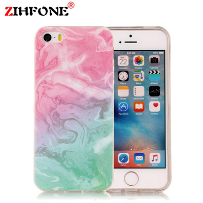 big sale 6a2e2 2db94 iphone 5s 5 se silicon marble cover phone cases 3d printing cover case case  on iphone 5s 5 iphone