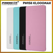 Pineng Power Bank PN958 10000mAh PN-958 Powerbank