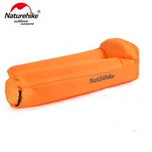 Naturehike Outdoor Portable Waterproof Inflatable Air Sofa Camping Beach Sofa Foldable Lounger NH20F
