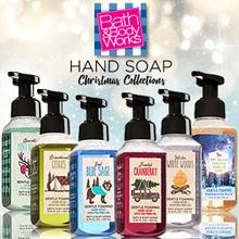 🎁XMAS COLLECTION🎄Bath N Body Works Hand Soap - 259ml
