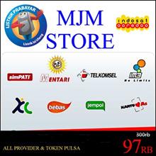 Pulsa Telkomsel XL AXIS. Kuota data Telkomsel XL Indosat OOREDOO TRI [CEPAT/AMAN/MURAH]
