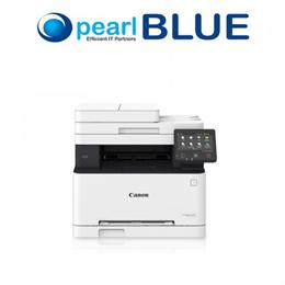 Canon imageCLASS MF635Cx l Versatile 4-in-1 Colour Multifunction Printer