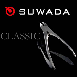 SUWADA スワダ 「つめ切り(ネイルニッパー) クラシックL