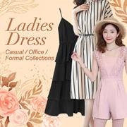 Flash Deal Dress Sale★Rompers★Maxi Midi Dress★Blouse Top★Causal Wear★Office Wear★Formal★