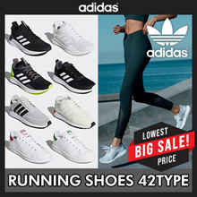 [adidas] ★Apply cart coupon★Lowest Price!! 100% AUTHENTIC Sneakers Running shoes 42 TYPE